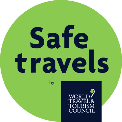 WTTC SafeTravels Stamp-ai
