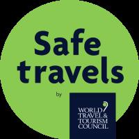 WTTC SafeTravels Stamp-ai